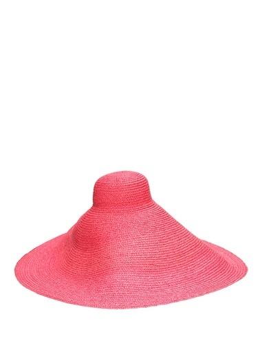 Jacquemus Şapka Pembe